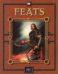 RPG Item: Feats