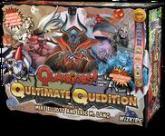 Board Game: Quarriors! Qultimate Quedition