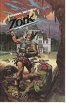 Video Game: Zork I: The Great Underground Empire