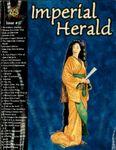 Issue: Imperial Herald (Issue 17 - Nov/Dec 2000)