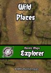 RPG Item: Heroic Maps Explorer: Wild Places