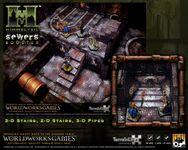 RPG Item: Himmelveil Sewers: Booster
