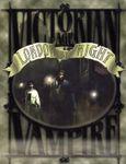 RPG Item: London by Night