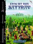 RPG Item: A081: Ewig ist nur Satinav
