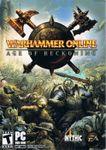 Video Game: Warhammer Online: Age of Reckoning