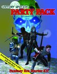RPG Item: Party Pack: Fantasy Era Starter Kit