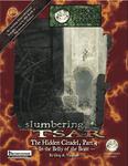 RPG Item: ST12: Slumbering Tsar: The Hidden Citadel, Part 4: In the Belly of the Beast