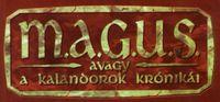 RPG: M.A.G.U.S.