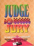 Board Game: Judge 'n' Jury