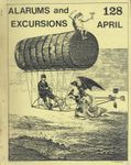 Issue: Alarums & Excursions (Issue 128 - Apr 1986)