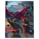 RPG Item: Van Richten's Guide to Ravenloft