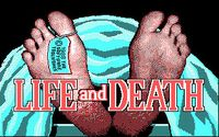 Video Game: Life & Death