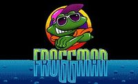 Video Game Publisher: Froggman