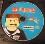 Video Game: LEGO Alpha Team