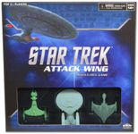 Board Game: Star Trek: Attack Wing