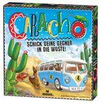Board Game: Caracho