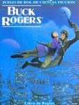 RPG Item: High Adventure Cliffhangers: The Buck Rogers Adventure Game