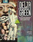 RPG Item: Delta Green Basico (Spanish Edition)