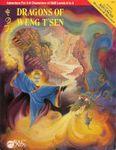RPG Item: Dragons of Weng T'Sen