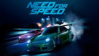 Video Game: Need for Speed (2015)