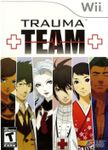 Video Game: Trauma Team