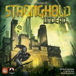 Board Game: Stronghold: Undead (Second Edition) – Kickstarter Edition