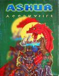 RPG Item: Askur Yggdrasils