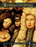 RPG Item: En hertiginnas liv och lustar