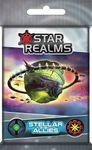 Board Game: Star Realms: Stellar Allies Pack