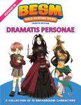 RPG Item: Dramatis Personae Volume #4
