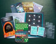 Board Game: Infection: Humanity's Last Gasp