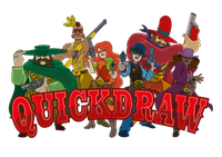 Board Game: Quickdraw
