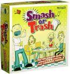 Board Game: Smash or Trash