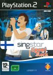 Video Game: SingStar SuomiRock