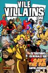 RPG Item: Vile Villains One