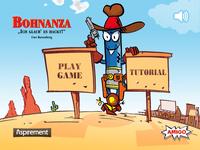 Video Game: Bohnanza