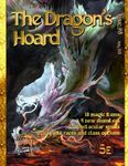 Issue: The Dragon's Hoard (Issue #8 - Jul 2021)