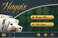 Video Game: Haggis