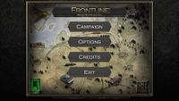 Video Game: Frontline: Road to Moscow