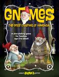 Board Game: Gnomes: The Great Sweeping of Ammowan
