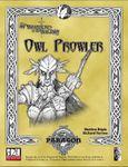 RPG Item: Owl Prowler