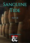 RPG Item: The Sanguine Tide 2b: Haftree