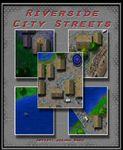 RPG Item: Riverside City Streets