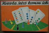 Board Game: Hoppla jetzt komm ich