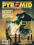 Issue: Pyramid (Issue 19 - May 1996)