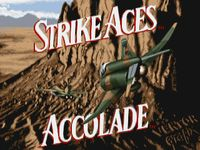 Video Game: Strike Aces