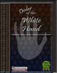 RPG Item: Order of the White Hand