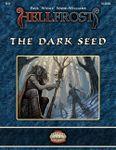 RPG Item: N2: The Dark Seed