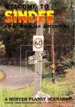 RPG Item: Welcome to Sindee - An Australian Adventure