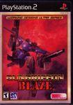 Video Game: Gungriffon Blaze